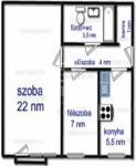 Budapest XVI. kerület Lakás (téglaépítésű) 9