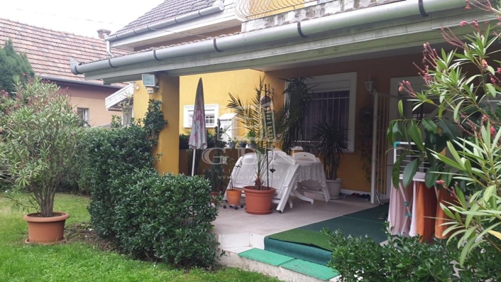 Eladó Budapest XVII. kerület Családi ház
